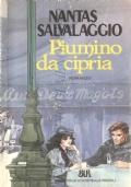 Piumino da cipria (NARRATIVA ITALIANA � NANTAS SALVALAGGIO)
