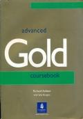 Advanced Gold coursebook