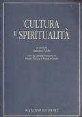 CULTURA E SPIRITUALITA'- Ora et labora (atti del convegno di studi Pavia 20-22 novembre 1997)
