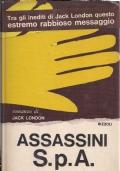 ASSASSINI S.P.A. - COMPLETATO SU NOTE DI JACK LONDON DA ROBERT L FISH