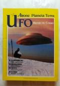 AIRONE PIANETA TERRA - UFO MISTERI DEL COSMO