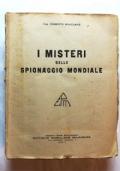 LAVORI DEL CAMPO DI BATTAGLIA COI MEZZI DEL BATTAGLIONE Manualetti Tecnica Militare Esercito e Nazione fascicolo XVIII 1932