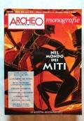 ARCHEO - ANNO V - N°1 - ALESSANDRO MAGNO