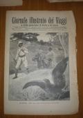 GIORNALE ILLUSTRATO DEI VIAGGI 1903  N°368