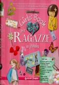 GIRLS BOOK PER RAGAZZE IN GAMBA