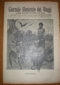 GIORNALE ILLUSTRATO DEI VIAGGI 1903  N°371