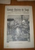 GIORNALE ILLUSTRATO DEI VIAGGI 1903  N°372