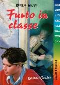 FURTO IN CLASSE