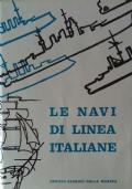 Nozioni di storia navale - 3 volumi