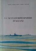 I cacciatorpediniere italiani 1900-1964