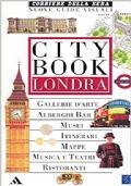 LONDRA - City Book