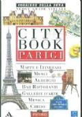 PARIGI - City Book