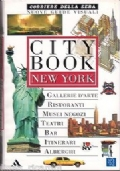NEW YORK - City Book