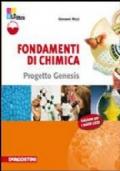 Fondamenti di chimica. Progetto genesis