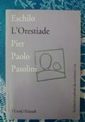 ESCHILO - L'ORESTIADE
