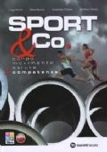 Sport & Co. + Quaderno attivo + Cd-Rom