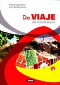 De viaje por el mundo hispano + Cd-Audio