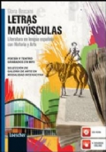 Letras mayusculas + Cd-Rom