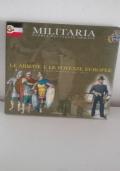 MILITARIA -  STORIA, BATTAGLIE, ARMATE - LE ARMATE E LE POTENZE EUROPEE DA CARLO MAGNO AL 1914