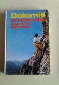 ALPI ORIENTALI, LE VIE FERRATE - 100 PERCORSI ATTREZZATI DAL LAGO DI GARDA ALL'ORTLES DAL BERNINA AL SEMMERING -alpinismo-alpi-scalate-arrmapicata in roccia-escursionismo-escursioni