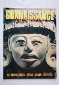 CONNAISSANCE DES ARTS  --- GRAND LOUVRE - POURQUOI DES MARCHANDS - CARRE' RIVE GAUCHE