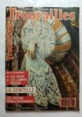 CONNAISSANCE DES ARTS  --- ART PRÉCOLOMBIEN - SEVILLE - ROUEN