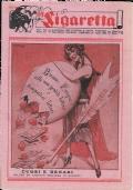 NERBINI EDITORE LA MASCOTTE N.875 DEL 06/5/1923