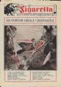 NERBINI EDITORE LA MONELLA N.35 DELI 24/GENNAIO /1926