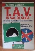 TAV in val di Susa. Un buio tunnel nella democrazia
