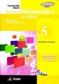 Nuova matematica a colori 5. Edizione gialla riforma