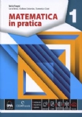 MATEMATICA in pratica 1 + eBook + InClasse + C.D.I.