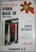 Storia delle SS - primo volume