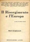 IL RISORGIMENTO E L'EUROPA