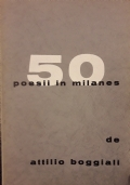 50 poesii in milanes
