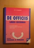 De officiis - Libro primo