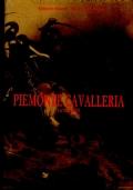 PIEMONTE CAVALLERIA 1692 - 1992
