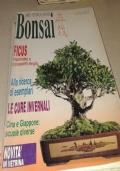 Bonsai Arte Tecnica Novità N° 3 ottobre/dicembre 1991