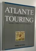 ATLANTE ENCICLOPEDICO TOURING VOL.4 STORIA ANTICA E MEDIEVALE