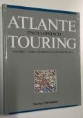 ATLANTE ENCICLOPEDICO TOURING VOL.5 STORIA MODERNA E CONTEMPORANEA