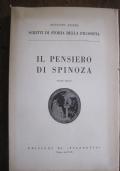 Il pensiero di Spinoza
