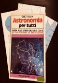 Astronomia per tutti