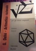 Aritmetica razionale per gli Istituti Magistrali
