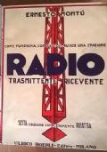 Come funziona come si costruisce una stazione radio trasmittente ricevente sesta edizione