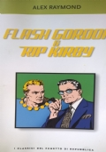 FLASH GORDON & RIP KIRBY
