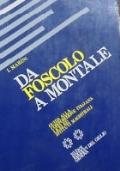 DA FOSCOLO A MONTALE - GUIDA ALLA COMPOSIZIONE ITALIANA - LICEI ED ISTITUTI MAGISTRALI