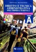 Diritto e tecnica amministrativa dell'impresa turistica A + eBook
