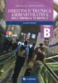 Diritto e tecnica amministrativa dell'impresa turistica 2 + eBook
