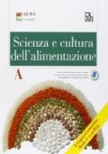 Scienza e cultura dell'alimentazione A. Articolazione enogastronomia. Sala e vendita