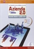 Azienda passo passo 2.0 3 + Piano dei conti + ITE + Didastore. Secondo biennio