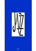 JAZZ  Matisse 36 QUARTINI SCIOLTI INSERITI IN UNA SCATOLA IN TELA